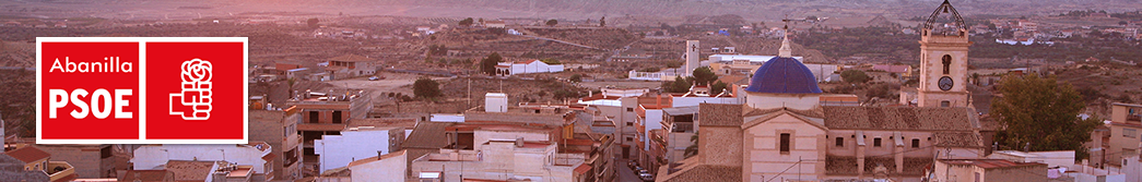 PSOE Abanilla